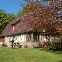 Cottage La Baronniére