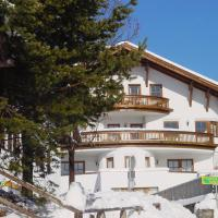 Hotel Garni Elfriede