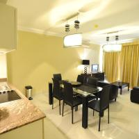 Onyx Suites & Apartments