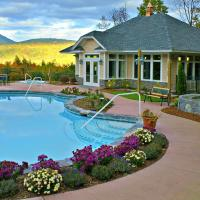 Luxury Mountain Getaways at Nordic Village