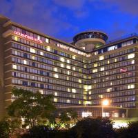DoubleTree by Hilton Washington DC – Crystal City