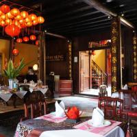 Vinh Hung Heritage..