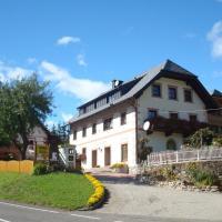 Gästehaus Moser