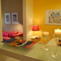 Campolide Lisbon Apartment