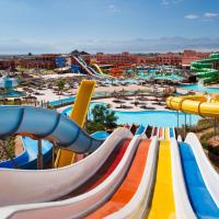 Be Live Family Aqua Fun Marrakech - All Inclusive