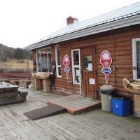Lee's Corner Cabins