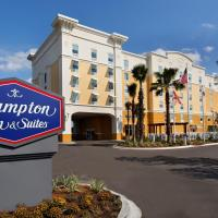 Hampton Inn & Suites Orlando North Altamonte Springs