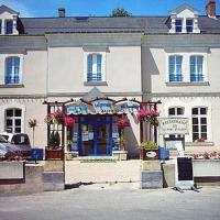 Logis Le Port Saint Aubin