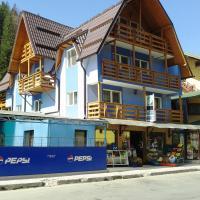Hostel Voineasa
