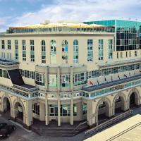 Eurasia Business Hotel