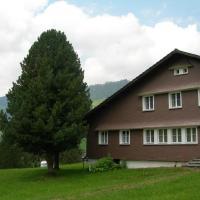 Säntis Lodge