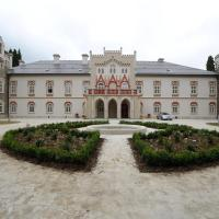 Chateau Herálec Boutique Hotel & Spa by L'Occitane
