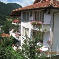 Margaritov Guest House