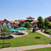 Ceglédi Apartmanpark & Kemping