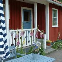 Klaraborg i Borgvik
