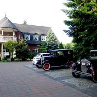 Hotel und Restaurant Waldschlösschen