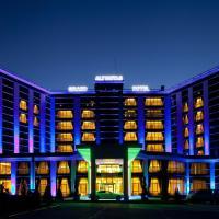 Grand Altuntas Hotel