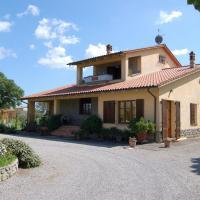 Villa Iriscortona