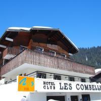 Hotel Les Combelles