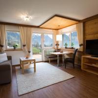 Appartement Freiblick