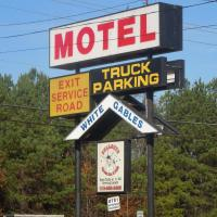 White Gables Motel