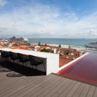 Memmo Alfama - Design Hotel