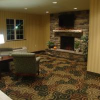 Cobblestone Inn and Suites - Carrington