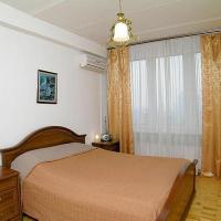 Moscow4Rent Apartment - Smolenskaya