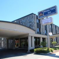 Best Western Milwaukee West