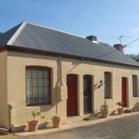 Barossa Heritage Cottages