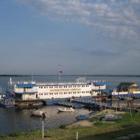 "Fishing and Hunting Resort ""Vasilsurskaya Sloboda"""
