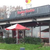 Autobahnrasthaus und Motel Baden-Baden