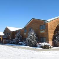 The Inn at Lander