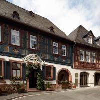 Hotel und Weinhaus Zum Krug