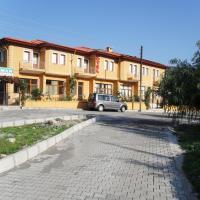 Sirman Suite Hotel