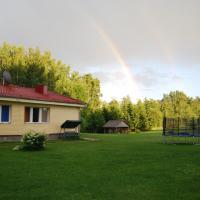Järvesilma Tourism Farm
