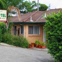 Sutherland Motel