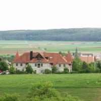 AKZENT Landhotel Thüringer Hof