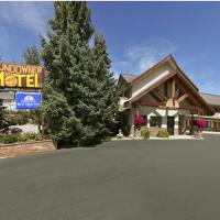 Americas Best Value Inn - Sundowner Motel