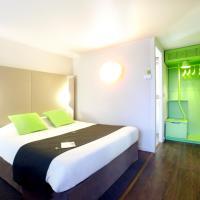 Hôtel Inn Design Resto Novo Nantes Sainte Luce (Ex Campanile)