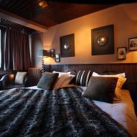Hotel Tournier