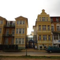 Seehotel Baltic