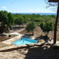 Bahari Pori Resort