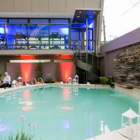 Suites Garden Park Hotel & Eventos