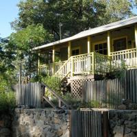 Fivespot Cabin