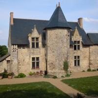 Manoir De Vaux