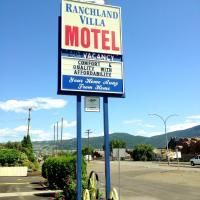 Ranchland Villa Motel