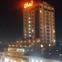 TEA KUI HUAD@chai building