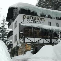 Pension St. Moritz