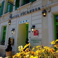 Hôtel Picardia